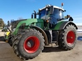 2014 Fendt 927 Vario Tractor
