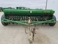 1990 John Deere 450 Drill