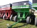 Brent 540 Gravity Wagon