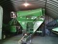 2010 J&M 1151 22D Grain Cart