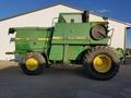 1982 John Deere 8820 Combine