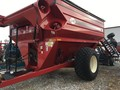 2016 J&M 875-18 Grain Cart