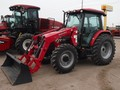 2013 Mahindra mPOWER 85P Tractor