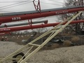 2011 Buhler Farm King C1076D Augers and Conveyor