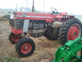 Massey Ferguson 180 Tractor