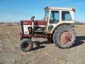 1973 International 1468 Tractor