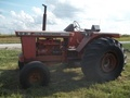 1963 Allis Chalmers D21 Tractor