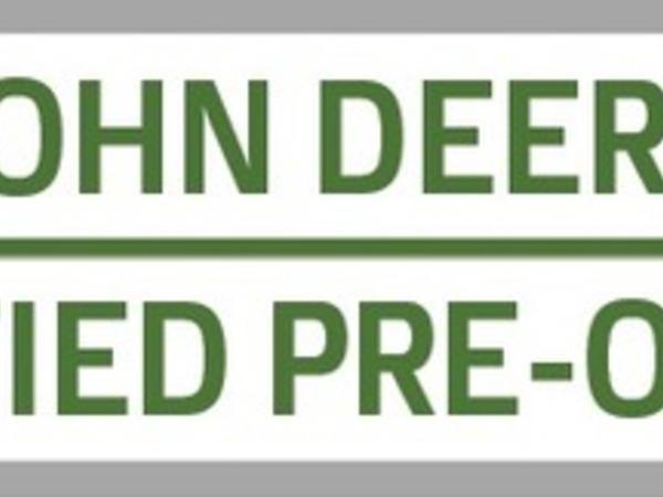 2016 John Deere 612FC Corn Head
