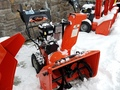 Ariens deluxe 30 Snow Blower
