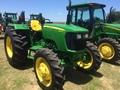 2014 John Deere 5075E Tractor