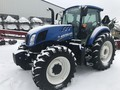 2018 New Holland TS6.140 Tractor