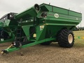 2005 J&M 1050 Grain Cart