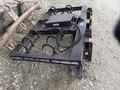 Hoelscher 50 Hay Stacking Equipment