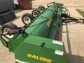 2004 Balzer 2000 Flail Choppers / Stalk Chopper