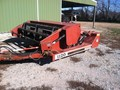 1991 Hesston 1120 Pull-Type Windrowers and Swather