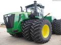 2016 John Deere 9520R Tractor