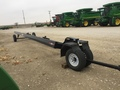2012 MD Products MD38 Header Trailer