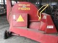 2002 New Holland F62B Forage Blower