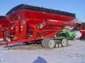 2007 Brent 880 Grain Cart
