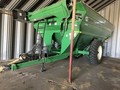 2015 J&M 1326-22D Grain Cart