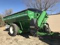 2014 Brent 1196 Grain Cart