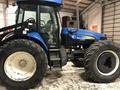 2008 New Holland TV145 Tractor