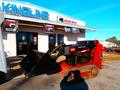 2013 Toro Dingo TX525W Skid Steer