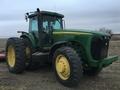 2004 John Deere 8320 Tractor