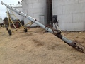 Hutchinson 8x53 Augers and Conveyor