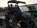 2016 Bad Boy Ambush ATVs and Utility Vehicle