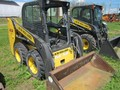 2012 New Holland L213 Skid Steer