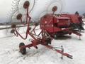 2000 Gehl WR418 Rake