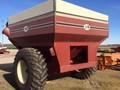 1997 J&M 525 Grain Cart
