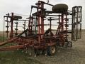 Vicon FC3500T Field Cultivator