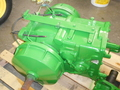 John Deere HYDRO TRANSMISSION Harvesting Attachment