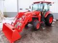 2014 Kubota L6060 Tractor