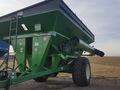 2004 Brent 880 Grain Cart