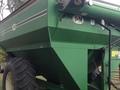 1994 J&M 750-14 Grain Cart