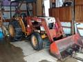 1979 Case 380K Tractor
