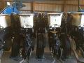 2005 Kinze 3800 Planter