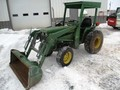 1984 John Deere 750 Tractor
