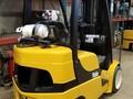 2014 Yale GLC060VX Forklift