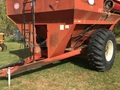 J&M 600-14 Grain Cart