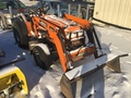 2001 AGCO ST30X Tractor