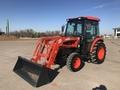 2014 Kioti DK50SE Tractor