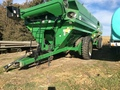 2014 J&M 1151-22D Grain Cart
