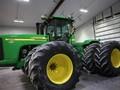 2007 John Deere 9520 Tractor