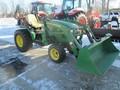 2008 John Deere 2520 Tractor