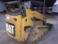 2011 Caterpillar 259B3 Skid Steer
