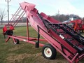 Kuhns Manufacturing 834F Hay Stacking Equipment